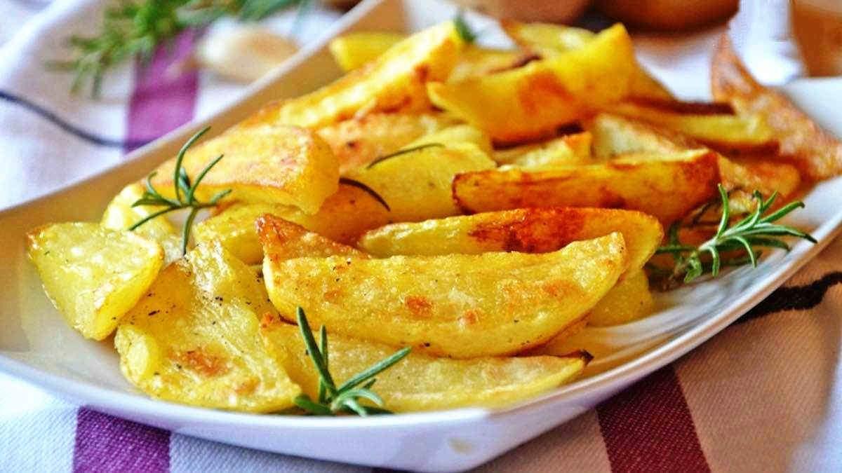 Pommes de terre au four croustillantes, Tous les secrets !